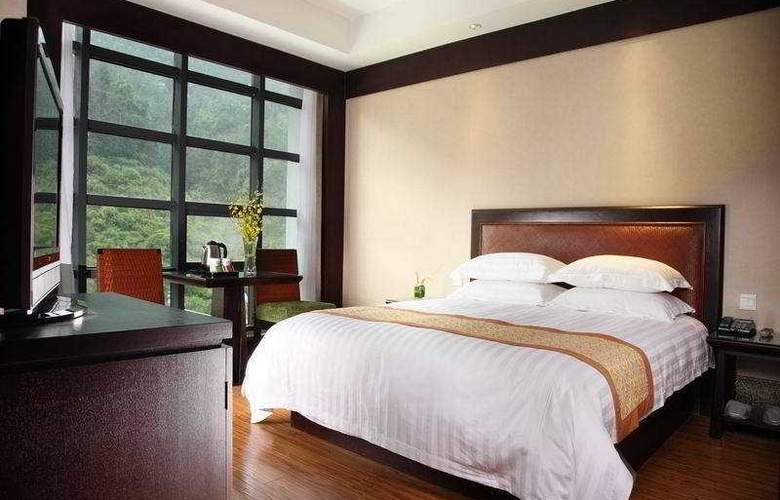 Qiandao Lake Elan Inn Resort - Room - 3