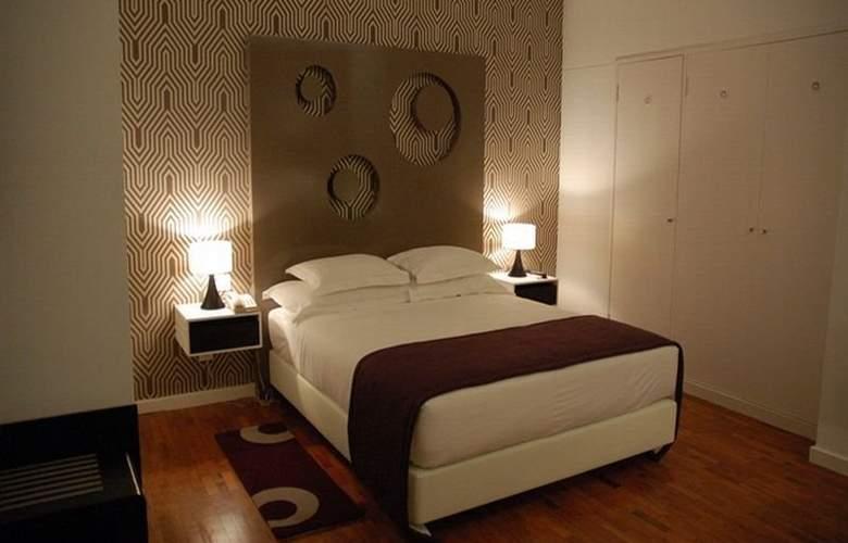Tivoli-Maputo - Room - 5
