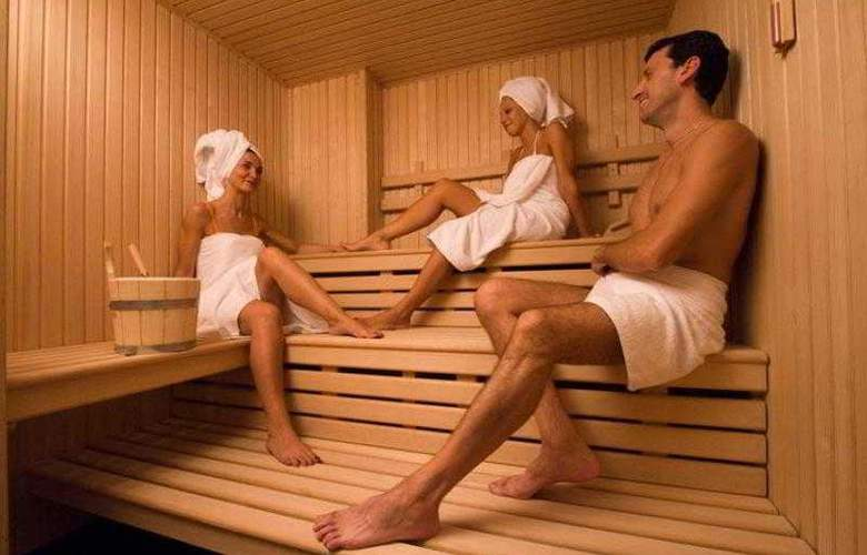 Best Western Premier Hotel Monza e Brianza Palace - Hotel - 97