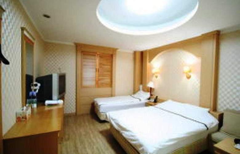 The Hotel Silkroad - Room - 4
