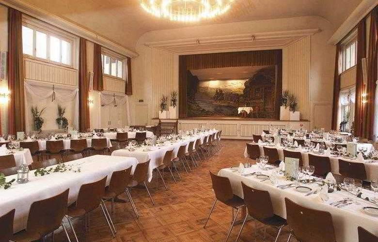 Storchen Schonenwerd - Hotel - 11