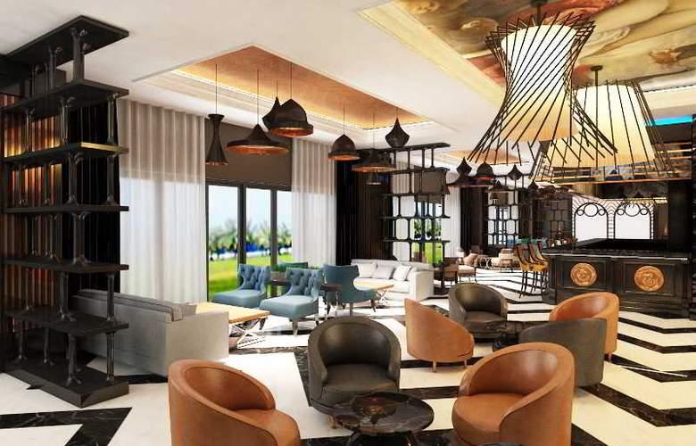 Mary Palace Resort & Spa - Bar - 4