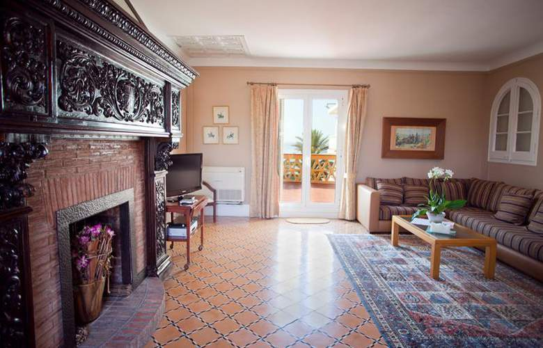 Best Western Hotel Subur Maritim - Room - 93
