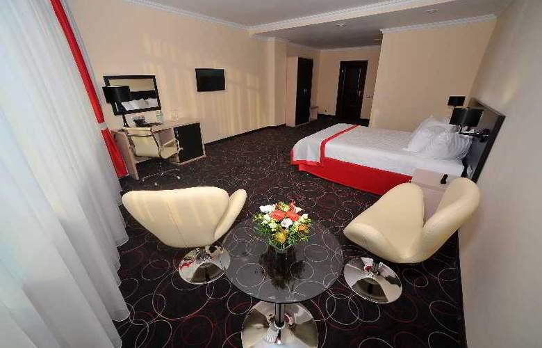 Prince Park Hotel - Room - 9