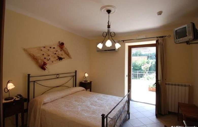 Albergo Pace - Room - 8