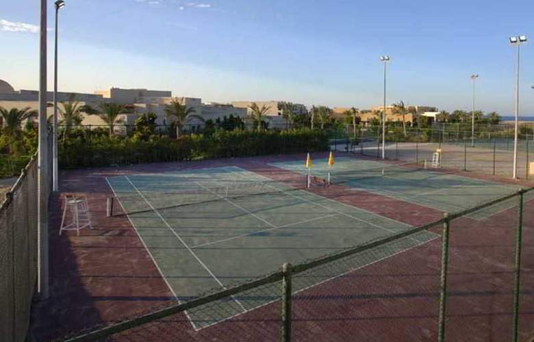 Jaz Lamaya Resort - Sport - 28