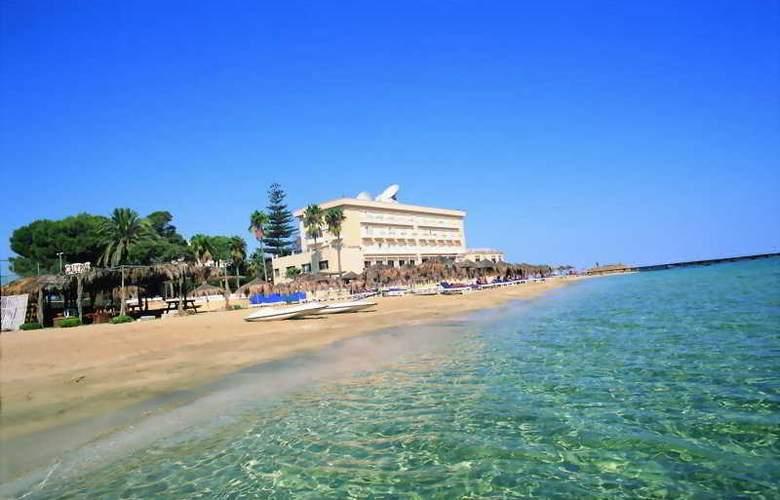 Bilfer Palm Beach - Hotel - 0
