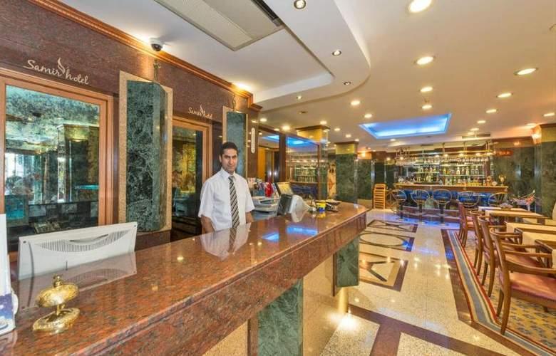 Samir Hotel - General - 8