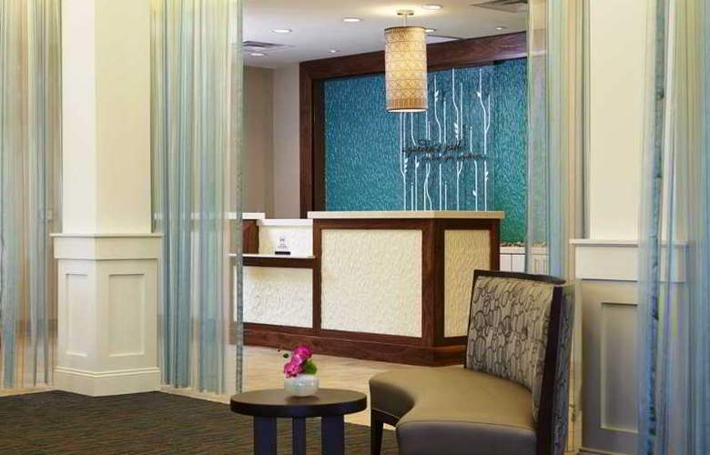 Hilton Garden Inn Los Angeles/Redondo Beach - General - 1