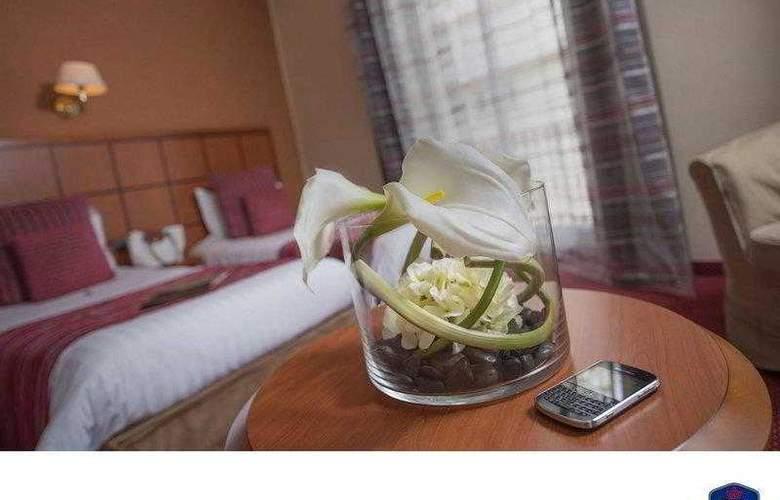 Best Western Roosevelt - Hotel - 21