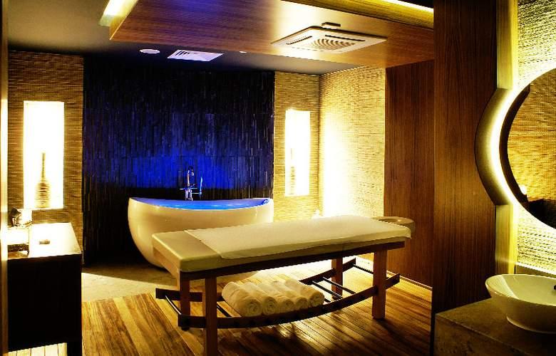 Sheraton Cesme Resort Hotel & SPA - Sport - 37
