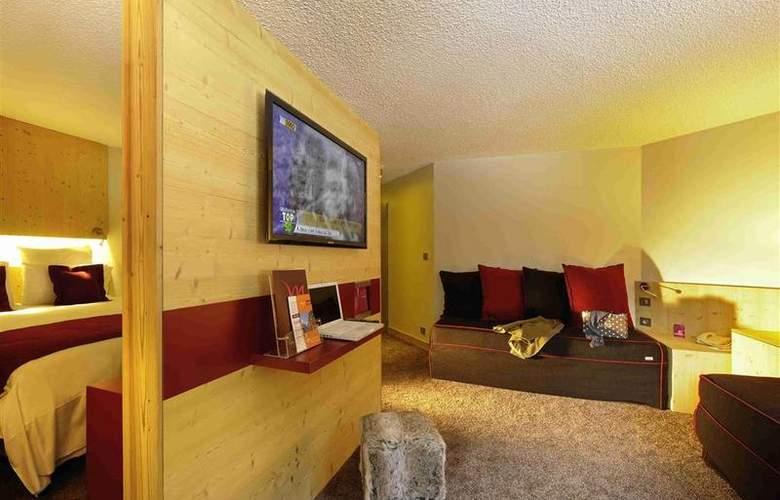 Mercure Chamonix Centre - Hotel - 47
