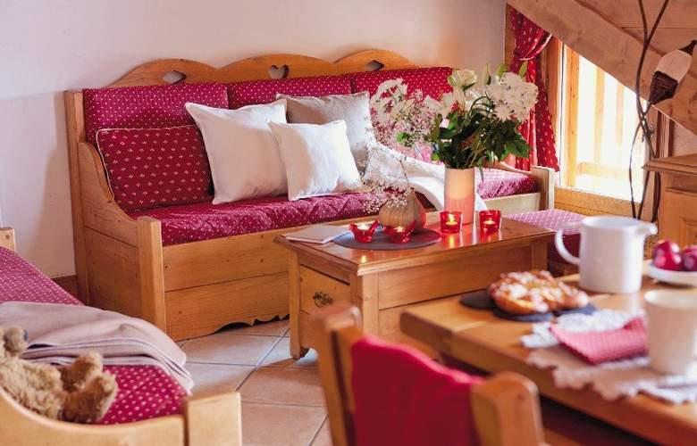 Residence Pierre & Vacances Premium Les Fermes du Soleil - Room - 7