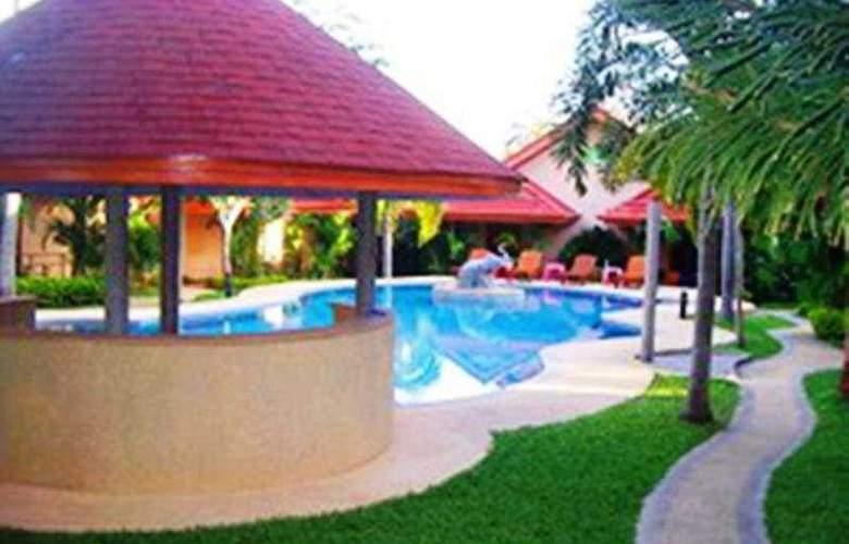 Resort Happy Elephant - Pool - 8