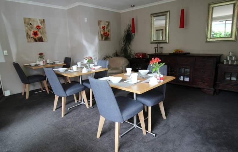 Chalet Queenstown - Restaurant - 2