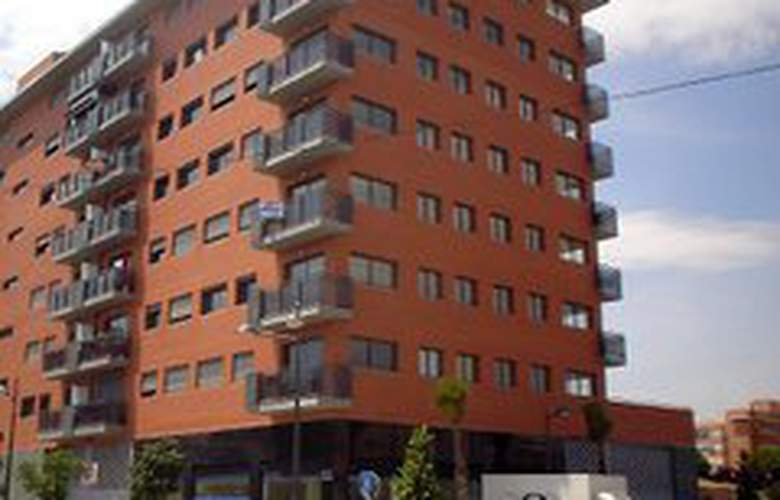 Apartamento Urbem Suites San Vicente - Hotel - 0