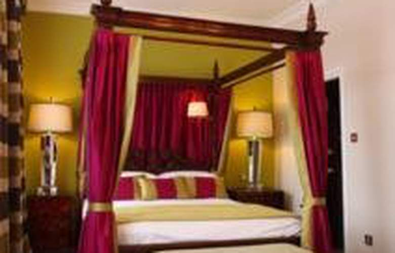 Gresham Metropole - Room - 6