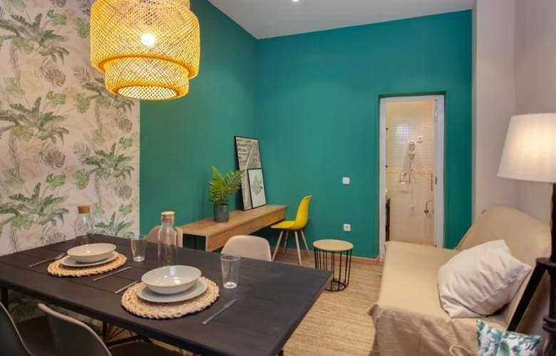 Suites You Zinc - Room - 18