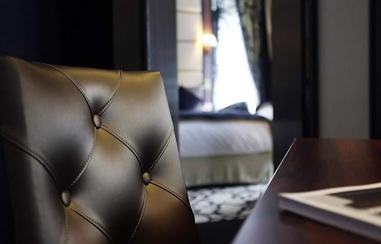 Le Regina Biarritz Hotel & Spa - Conference - 65