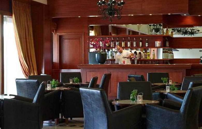 Mitsis Ramira Beach - Restaurant - 11