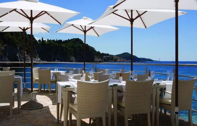 Hotel Bellevue Dubrovnik - Bar - 8