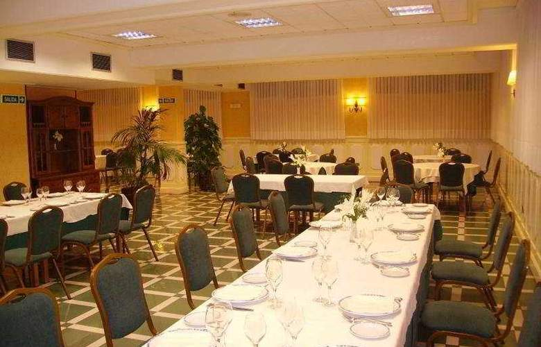 Urban Sondika - Restaurant - 5