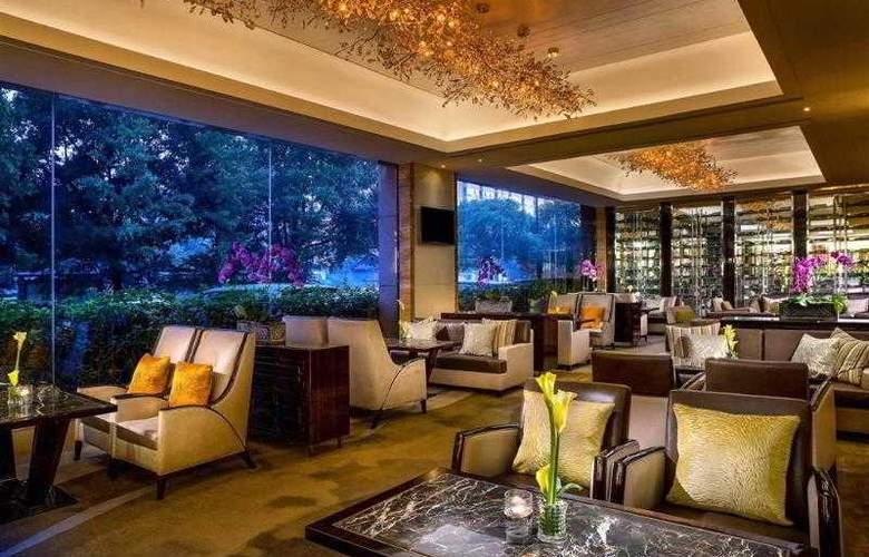 Sofitel Hangzhou Westlake - Hotel - 46