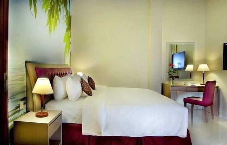Quest Hotel Kuta Central Park - Room - 6