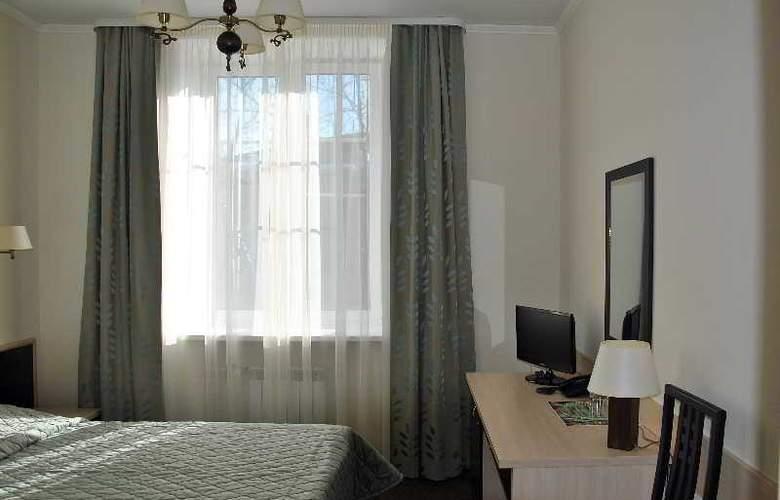 Zolotoy Kolos - Hotel - 0
