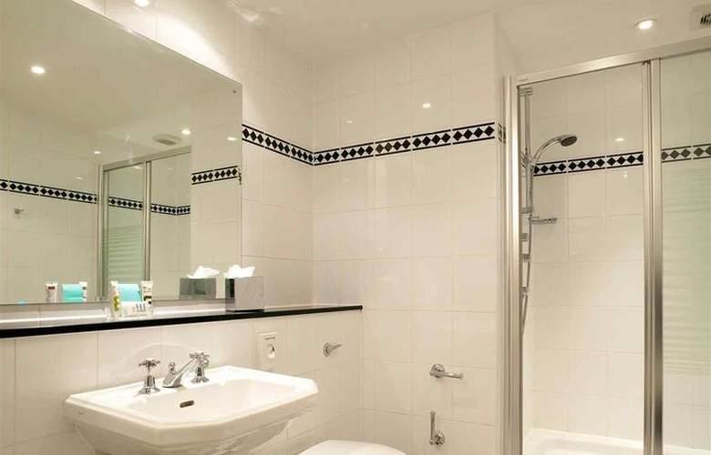 Mercure Norton Grange Hotel & Spa - Room - 81