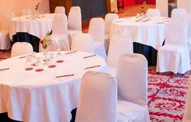 Ambassador Mumbai - Conference - 3