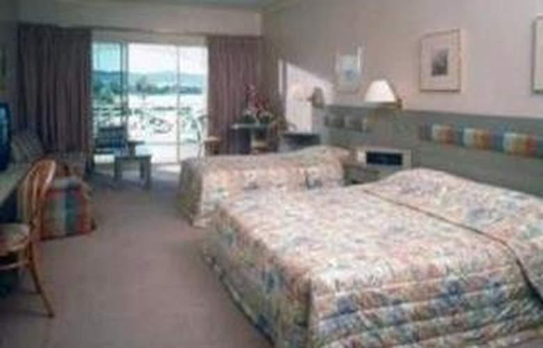 Quality Resort Parklands Resort and Conference Cen - Room - 2