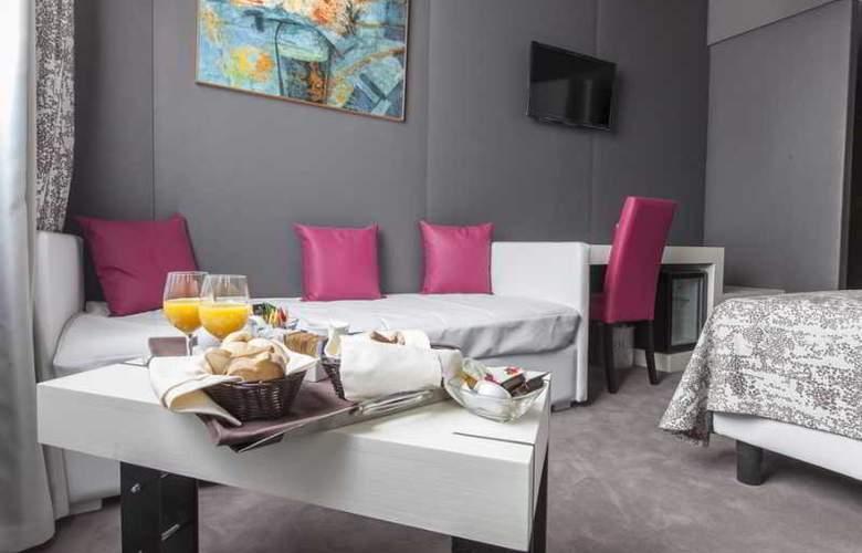 Smart Hotel Rome - Room - 15
