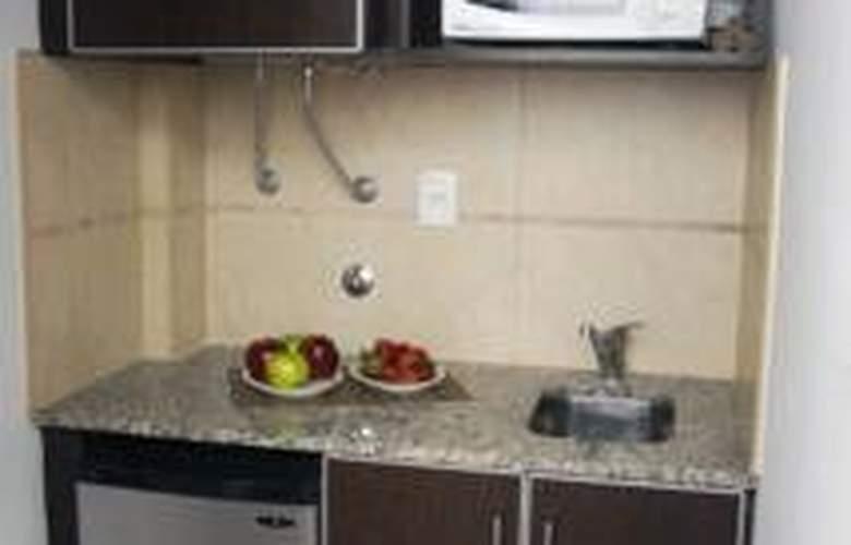 Apart Hotel Cordoba 860 Buenos Aires Suites - Room - 2