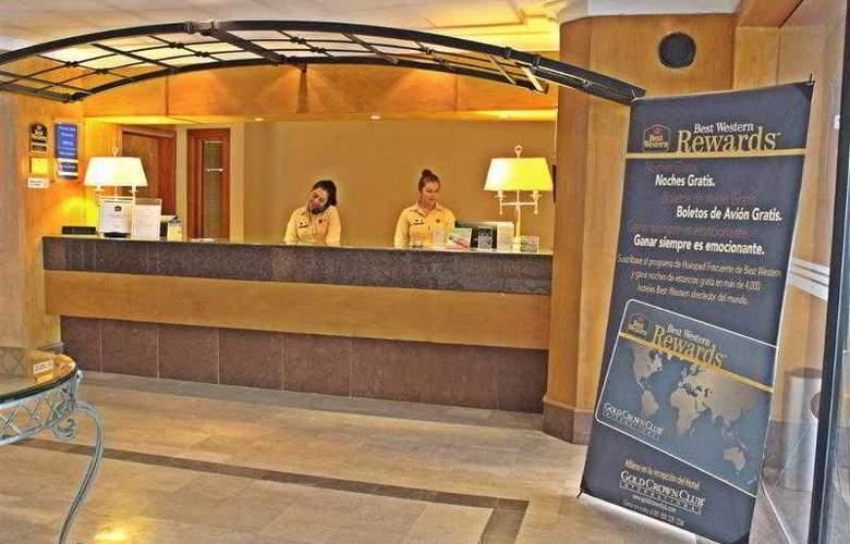 Best Western Expo-Metro Tampico - Hotel - 36