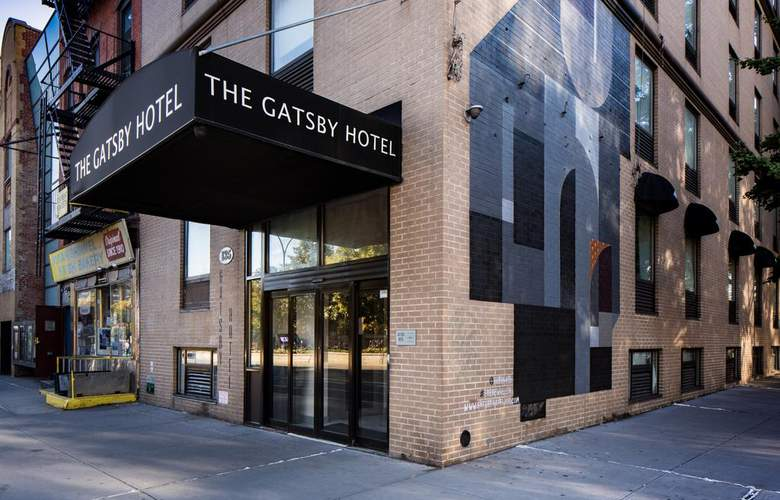 Gatsby Hotel, an Ascend Hotel Collection Member - Hotel - 0
