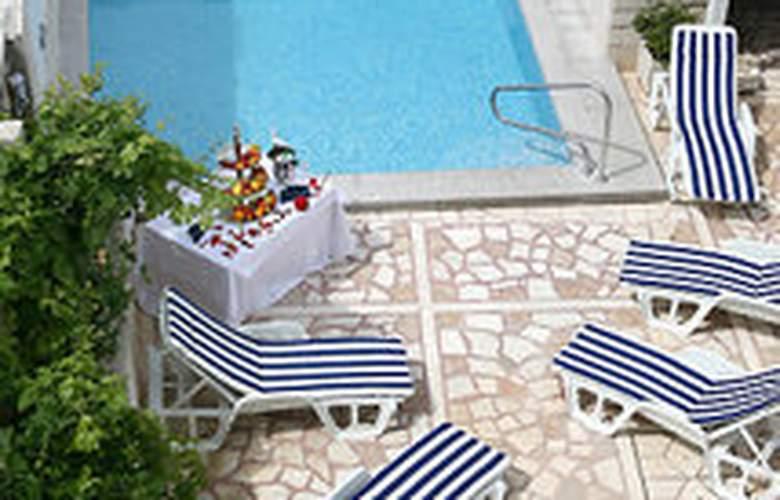 Villa Rustica Dalmatia - Pool - 8
