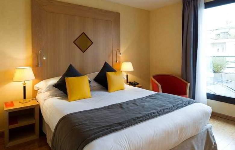Nice Riviera - Room - 4