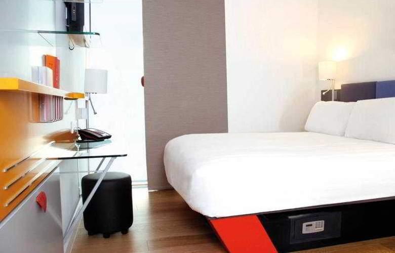 Sleeperz Hotel Cardiff - Room - 6