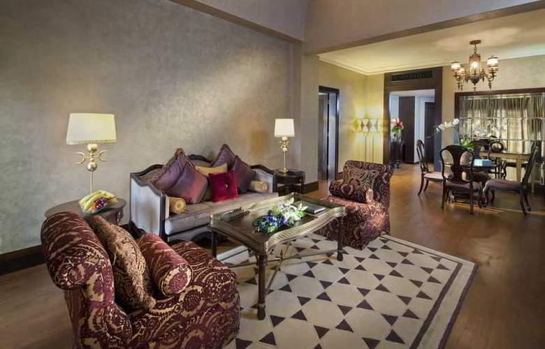 Jumeirah Zabeel Saray - Room - 8