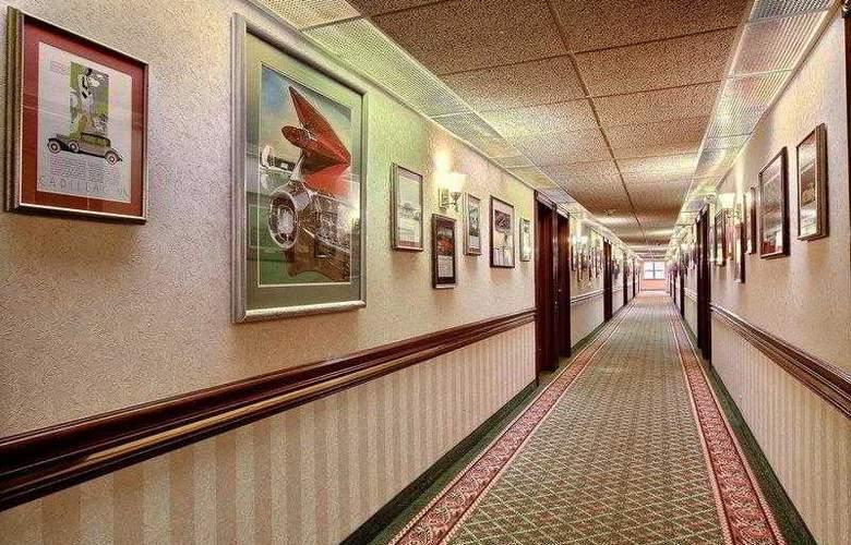 Best Western Greenfield Inn - Hotel - 9