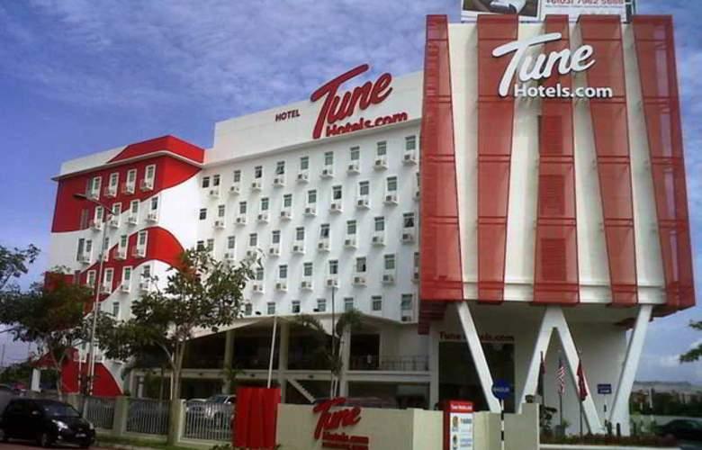 Tune Hotel - Waterfront Kuching - Hotel - 5