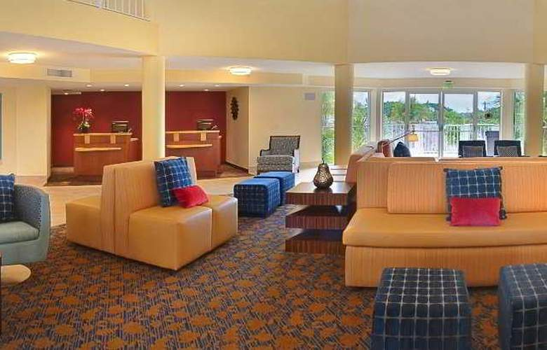 Courtyard by Marriott Key Largo - Room - 3