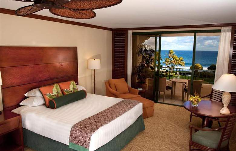Grand Hyatt Kauai Resort & Spa - Hotel - 13