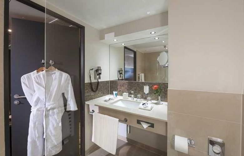 Dorint Airport-Hotel Zurich - Room - 7