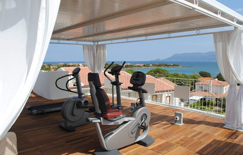The Pelican Beach Resort & Spa - Adults Only - Sport - 31