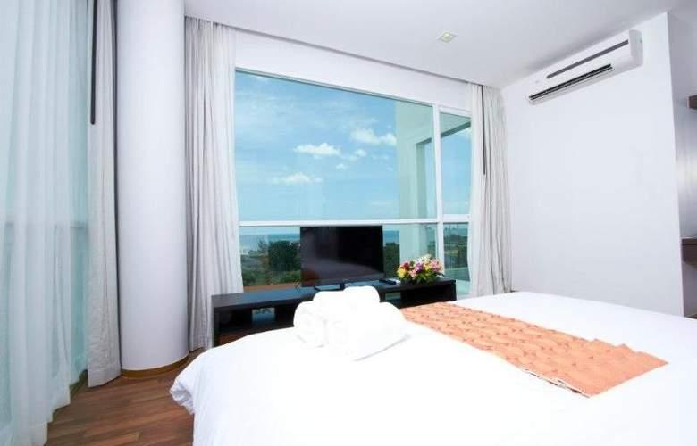 Golden Tulip Samudra Hua Hin Suites - Room - 1