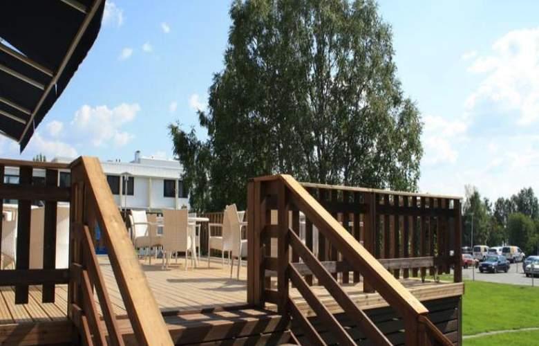 Original Sokos Kuusamo - Terrace - 7