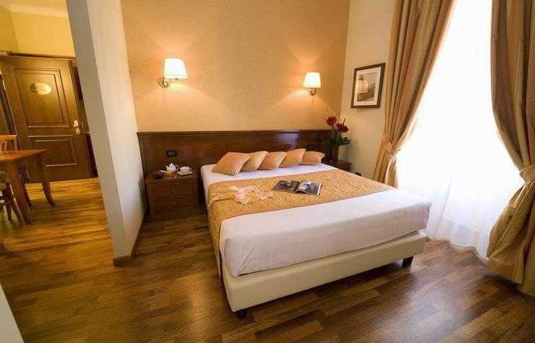 Best Western Galles Milan - Hotel - 16
