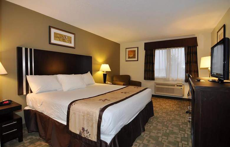 Best Western Alexandria Inn - Room - 50